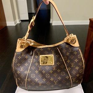 Louis Vuitton Galliera PM Monogram Bag